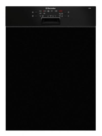 Electrolux GA55Li sw Lave-vaisselle Noir