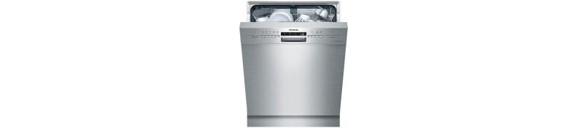 Lave-vaisselle encastrables et intégrables